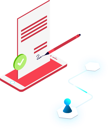 Digital Rental Agreement